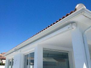Empresa Aluxtoldo - Toldos y pesianas en Málaga