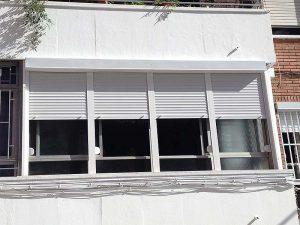 persianas aluxtoldo - toldos y persianas málaga