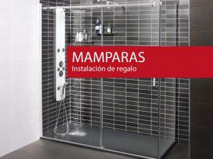 Oferta mamparas - aluxtoldo toldos y persianas malaga